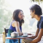 Five Things You Can Do On A First Date With Someone